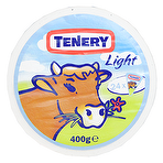 Lidl Tenery 24 Light Cheese Spread Triangles 400g