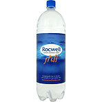 Rocwell Natural Mineral Water Still 2 Litres