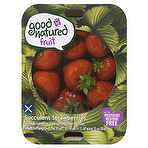 Good Natured Fruit Succulent Strawberries