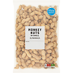 Sainsbury's Monkey Nuts in Shell 500g