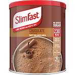 SlimFast Chunky Chocolate Flavour Shake 450g