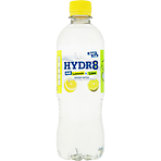 Hydr8 Still Lemon & Lime Spring Water with Natural Flavourings 500ml