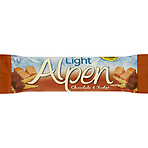 Calories in alpen light bars chocolate fudge 19g nutrition alpen light bars chocolate fudge 19g aloadofball