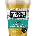 Yorkshire Provender Thai Green Chicken Noodle Soup 600g