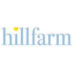 Hillfarm Extra Virgin Cold Pressed Rapeseed Oil 750ml
