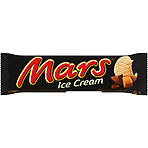 Mars Ice Cream Bar 74ml (60g)