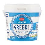 Lidl Milbona Low Fat Greek Style Yogurt 1kg