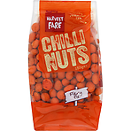 Harvest Fare Chilli Nuts 150g