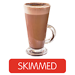 Costa Coffee Hot Chocolate (Skimmed Milk)