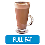 Calories In Costa Coffee Hot Chocolate Full Fat Milk