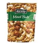 Lidl Alesto Mixed Nuts 200g