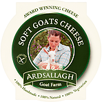 Ardsallagh Soft Goats Cheese 165g