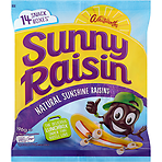 Whitworths 14 Sunny Raisin 196g