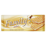 Family's Wafers 180g