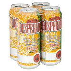 Calories In Desperados Tequila Lager Beer 4 X 500ml Cans Nutrition Information Nutracheck