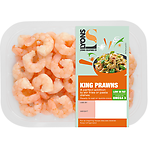 Lyons Seafoods Co King Prawns