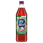 MiWadi 0% Sugar Cranberry, Apple & White Grape 1L