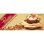 Presidor Wafer Rolls with Coffee Flavour Filling 100g
