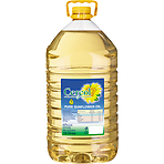 Cereol Pure Sunflower Oil 10 Litres