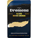 Dromona Mature Cheddar Slices 160g