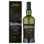 Ardbeg 10 Years Old Single Malt Islay Scotch Whisky 70cl