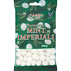 Harringtons Traditional Mint Imperials 200g
