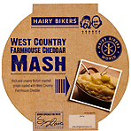 Hairy Bikers West Country Farmhouse Cheddar Mash 800g