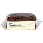 Norfolk Cake Company Rich Chocolate Cake 400g