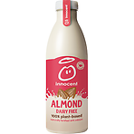 innocent Dairy Free Almond Unsweetened 750ml