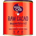Drink Me Chai Raw Cacao Superblend 80g