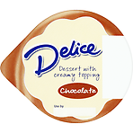 Campina Delice Chocolate 200g