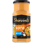 Sharwood's Reduced Fat Korma Curry Sauce 420g
