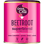 Drink Me Chai Beetroot Superblend 80g