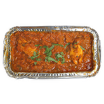 Chicken Curry, Indian Takeaway