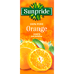 Sunpride Orange Juice from Concentrate 200ml