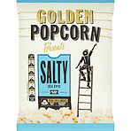 Golden Popcorn Salty Sea Epic Reel Cinema Popcorn 18g