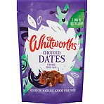 Whitworths Chopped Dates 250g