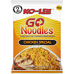 Ko-Lee Go Noodles Chicken Special Flavour 85g