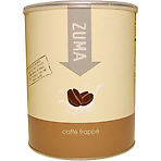 Zuma Caffé Frappe Powder Mix 2kg