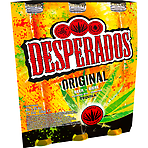 Calories In Desperados Tequila Lager Beer 3 X 330ml Bottles Nutrition Information Nutracheck