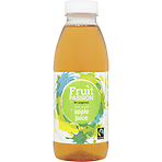 Fruit Passion Fairtrade Apple Juice 500ml