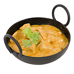 Chicken Korma, Indian Takeaway