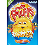 Honey Monster Spooky Puffs Limited Edition 320g