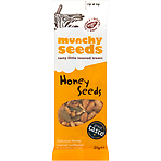 Munchy Seeds Honey Seeds 25g