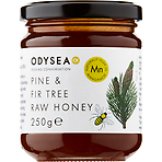 Odysea Greek Pine & Fir Tree Honey 250g