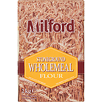 Milford Stoneground Wholemeal Flour 2kg
