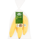 Asda Grower's Selection 5 Bananas