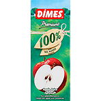 Dimes Premium 100% Apple Juice 200ml
