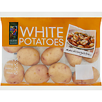 Glens of Antrim Potatoes White Potatoes 2kg
