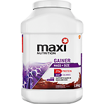 Maxi Nutrition Gainer Mass + Size Chocolate Flavour Protein Supplement 1.84kg